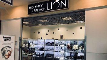 Lion hodinky&sperky, Stefanikova 3957, Bardejov