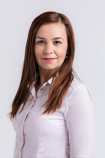 Janka Ježíková
