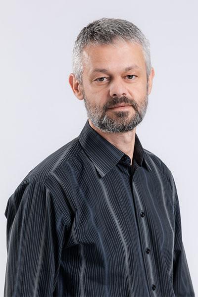 Ľubomír Chvacho