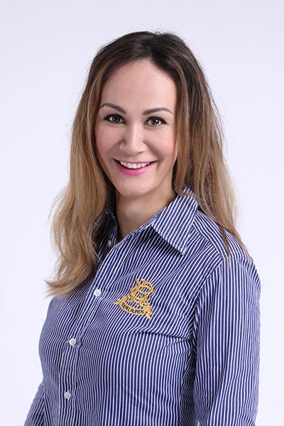 Petronela Jesenáková