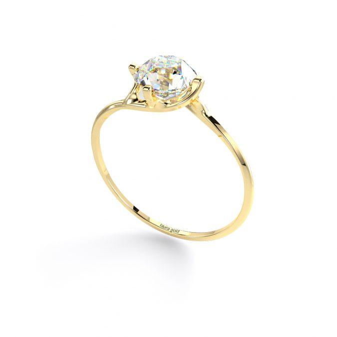 zásnuby, zásnubny prsten